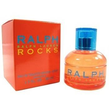 Ralph Lauren Rocks Eau de Toilette 50ml