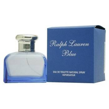 Ralph Lauren Blue Eau de Toilette 125ml
