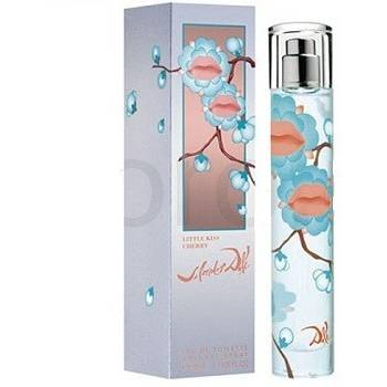 Salvador Dali Little Kiss Cherry Eau de Toilette 50ml