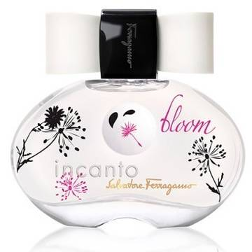 Salvatore Ferragamo Incanto Bloom Eau de Toilette 100ml