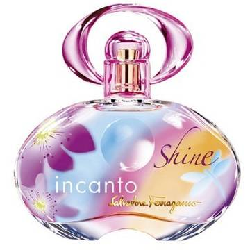 Salvatore Ferragamo Incanto Shine Eau de Toilette 50ml