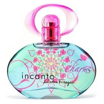 Salvatore Ferragamo Incanto Charms Eau de Toilette 50ml