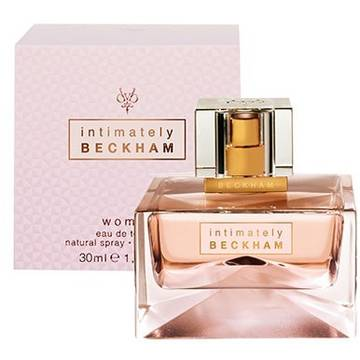 David Beckham Intimately Eau de Toilette 30ml
