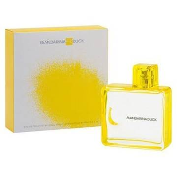 Mandarina Duck Eau De Toilette 100ml