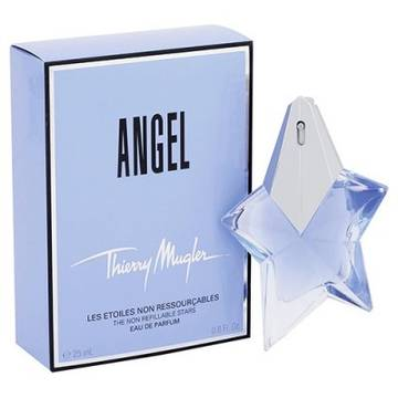 Thierry Mugler Angel Non Refillable Eau De Parfum 25ml