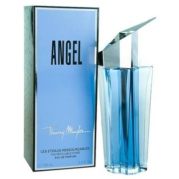 Thierry Mugler Angel Reffilable Eau De Parfum 100ml