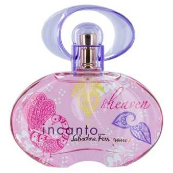Salvatore Ferragamo Incanto Heaven Eau De Toilette 30ml