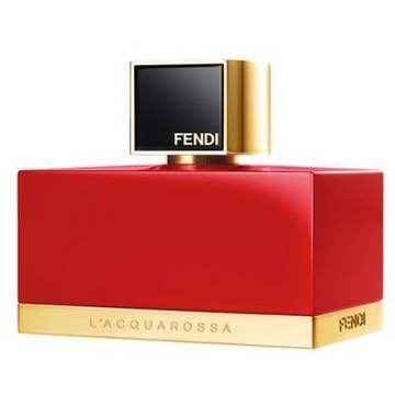 Fendi L'Acquarossa Eau De Parfum 50ml