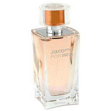 Jacomo For Her Eau de Parfum 100ml