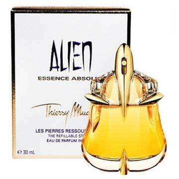 Thierry Mugler Alien Essence Absolue Reffilable Eau de Parfum 60ml