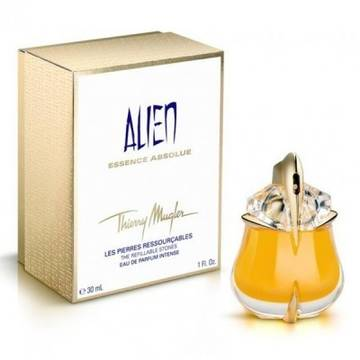 Thierry Mugler Alien Essence Absolue Reffilable Eau De Parfum 30ml