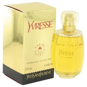 Yves Saint Laurent Yvresse Eau de Toilette 80ml