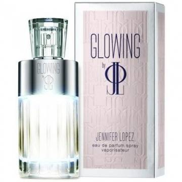 Jennifer Lopez Glowing Eau De Parfum 50ml