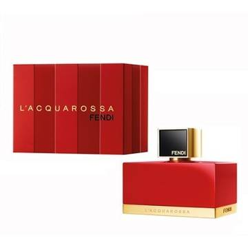 Fendi L'Acquarossa Eau de Toilette 50ml