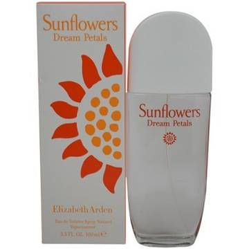 Elizabeth Arden Sunflowers Dream Petals Eau de Toilette 100ml