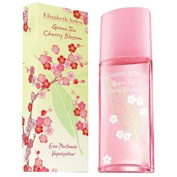 Elizabeth Arden Green Tea Cherry Blossom Eau de Toilette 50ml