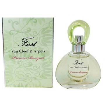 Van Cleef & Arpels First Premier Bouquet Eau de Toilette 60ml