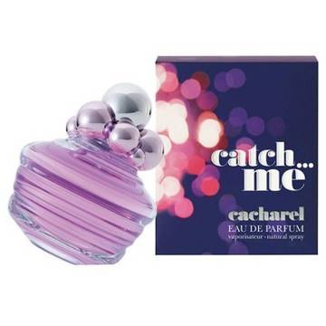 Cacharel Catch Me Eau De Parfum 50ml