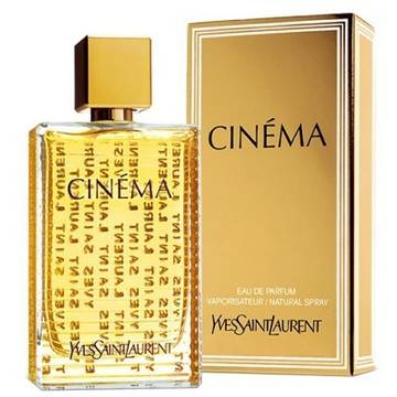 Yves Saint Laurent Cinema Eau de Parfum 35ml