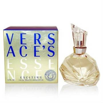 Versace Essence Exciting Eau de Toilette 50ml