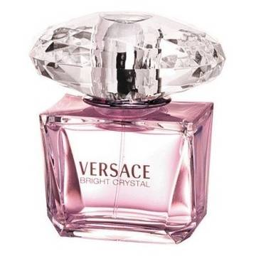 Versace Bright Crystal Eau de Toilette 200ml