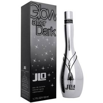 Jennifer Lopez Glow After Dark Eau de Toilette 50ml