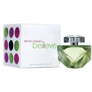 Britney Spears Believe Eau de Parfum 30ml