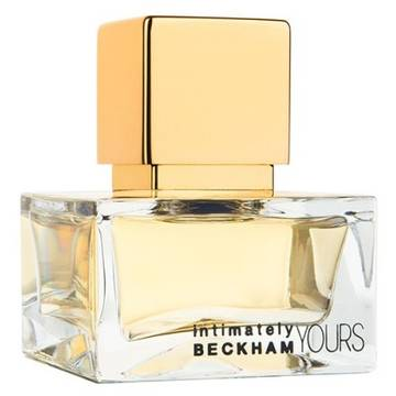 David Beckham Intimately Yours Eau de Toilette 75ml