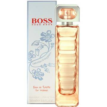 Hugo Boss Boss Orange Celebration of Happiness Eau de Toilette 50ml