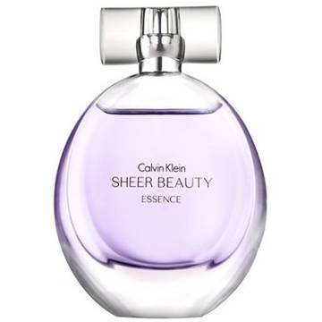 Calvin Klein Sheer Beauty Essence Eau de Toilette 50ml