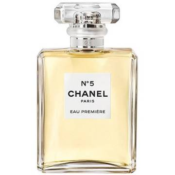 Chanel No. 5 Eau Premiere Eau de Parfum 50ml