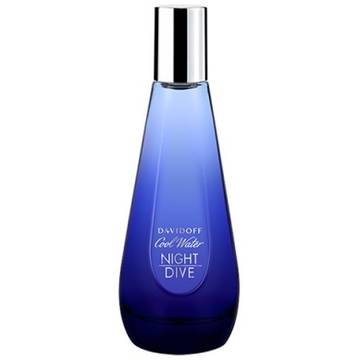 Davidoff Cool Water Night Dive Eau de Toilette 80ml
