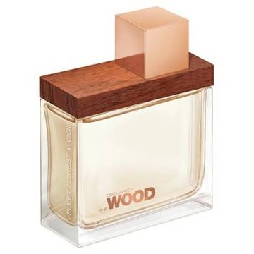 Dsquared2 She Wood Velvet Forest Wood Eau de Parfum 100ml