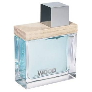Dsquared2 She Wood Crystal Creek Wood Eau de Parfum 100ml