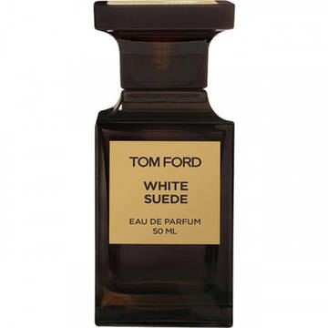 Tom Ford White Musk Collection White Suede Eau de Parfum 50ml