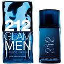 Carolina Herrera 212 Glam Men Eau de Toilette 100ml