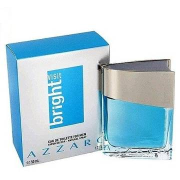 Azzaro Bright Visit Eau de Toilette 50ml