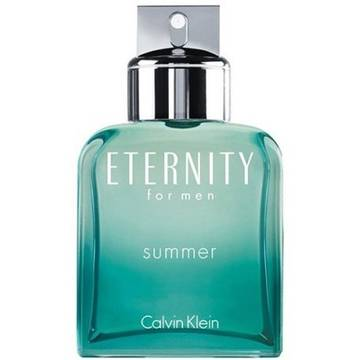 Calvin Klein CK Eternity Summer 2012 Eau de Toilette 100ml