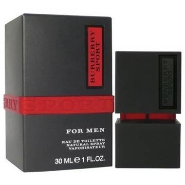 Burberry Sport Eau De Toilette 30ml
