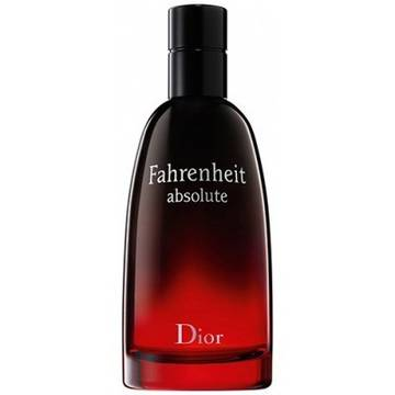 Christian Dior Fahrenheit Absolute Eau de Toilette 50ml