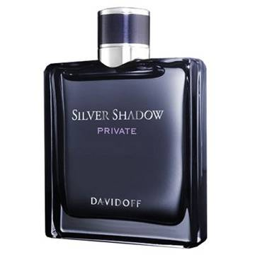 Davidoff Silver Shadow Private Eau de Toilette 50ml