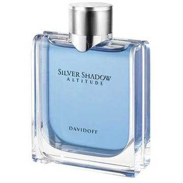 Davidoff Silver Shadow Altitude Eau de Toilette 50ml