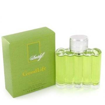 Davidoff Good Life Eau de Toilette 125ml