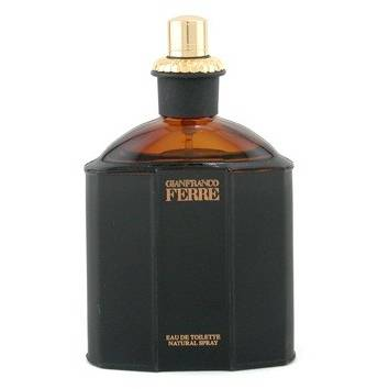 Gianfranco Ferre for Man Eau de Toilette 125ml