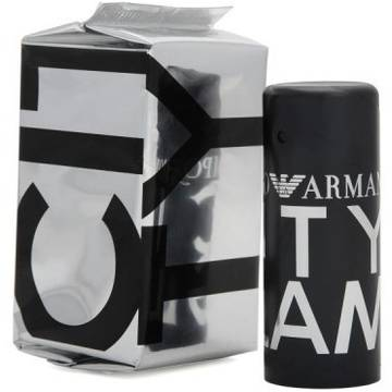 Giorgio Armani City Glam Eau de Toilette 30ml