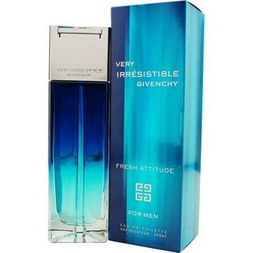 Givenchy Very Irresistible Fresh Attitude Eau de Toilette 50ml