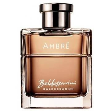Hugo Boss Baldessarini Ambre Eau de Toilette 50ml
