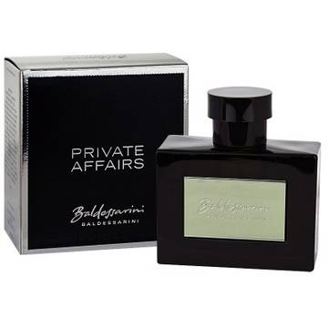 Hugo Boss Baldessarini Private Affairs Eau de Toilette 50ml