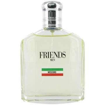 Moschino Friends Eau de Toilette 75ml