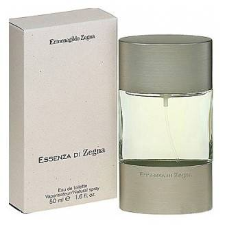 Essenza di Zegna Eau de Toilette 50ml